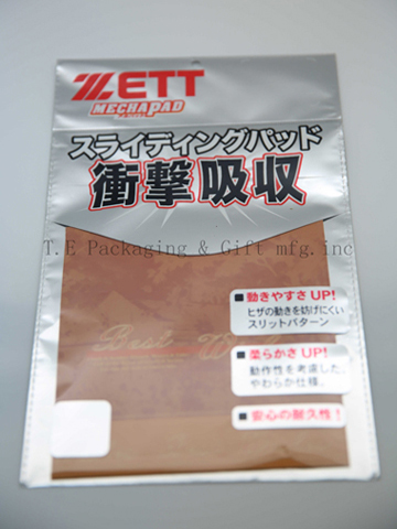 Products - OP+VMCP window bag, 圖2