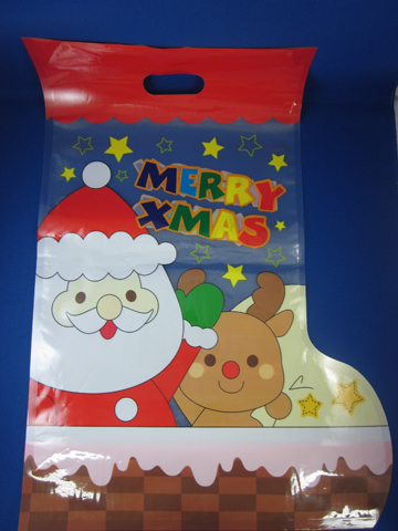 Products - SANTA BAG as boot, 圖1