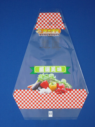 Products - Sandwich OPP Bag, 圖1